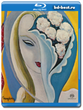 DEREK AND THE DOMINOS - Layla and Other Assorted Love Songs (Blu-ray, блю-рей)...