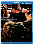 Ricky Martin - Live: Black And White Tour 2007  (Blu-ray,блю-рей)