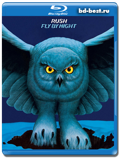 Rush: Fly By Night (Blu-ray, блю-рей) AUDIO