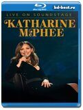 Katharine McPhee - Live on Soundstage  (Blu-ray,блю-рей)