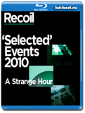 Recoil: A Strange Hour In Budapest ( Electronic, Avantgarde )