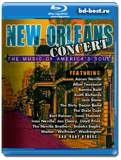 New Orleans Concert - The Music Of America's Soul ( soul фестиваль )