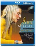 Joni Mitchell: Both Sides Now - Live at The Isle of Wight Festival 1970...