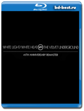 The Velvet Underground: White Light/White Heat (Blu-ray, блю-рей)  AUDIO