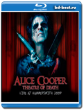 Alice Cooper: Theatre of Death - Live At Hammersmith