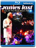 James Last: Live at the Royal Albert Hall - Classical Pop, Rock, Jazz, Instrumental...