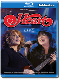 Heart: Soundstage - Live