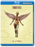 Nirvana - In Utero (1993) / Grunge / 2013 / Hi-Res / Blu-Ray Audio