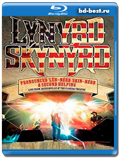 Lynyrd Skynyrd - Pronounced Leh-Nerd Skin-Nerd & Second Helping  (Blu-ray, блю-рей)