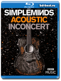 Simple Minds: Acoustic in Concert (Blu-ray,блю-рей)