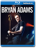 Bryan Adams - In Concert Toronto 2014 (Blu-ray, блю-рей)