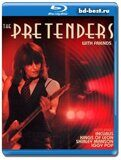 The Pretenders - With Friends (Blu-ray,блю-рей)