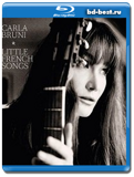 Carla Bruni - Little French Songs / Pop / 2013 / Hi-Res / Blu-Ray Audio
