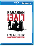 Kasabian Live! - Live at the O2 ( Rock, Indie Rock, Space Rock )