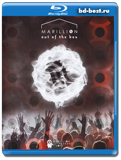 Marillion: Out of the Box ‎– Marillion Weekend  (Blu-ray,блю-рей)  3 диска
