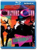 Culture Club: Live at Wembley - World Tour  (Blu-ray,блю-рей)