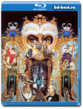 Michael Jackson - Dangerous short films (Blu-ray,блю-рей)