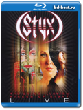 Styx: The Grand Illusion - Pieces of Eight Live