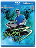 Smash Hits: Volume 3 – Original Bollywood New Songs (Blu-ray, блю-рей)