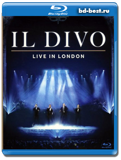 Il Divo:Live In London