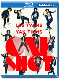 Les Twins One Shot (2009-2013) (Blu-ray,блю-рей)