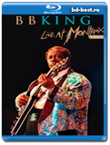B.B. King - Live At Montreux (1993) (Blu-ray,блю-рей)