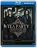 The Tea Party: The Reformation Tour - Live in Australia - Rock 2012