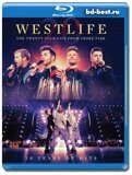 Westlife - The Twenty Tour Live from Croke Park (Blu-ray,блю-рей)