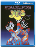 Yes: Songs from Tsongas (Blu-ray, блю-рей)
