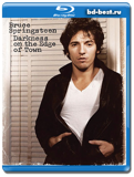 The Promise: The Darkness on the Edge of Town Story 3ДИСКА (Blu-ray, блю-рей)