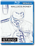 Wallace Roney: Stand  (Blu-ray,блю-рей)
