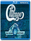 Chicago: Chicago in Chicago featuring The Doobie Brothers
